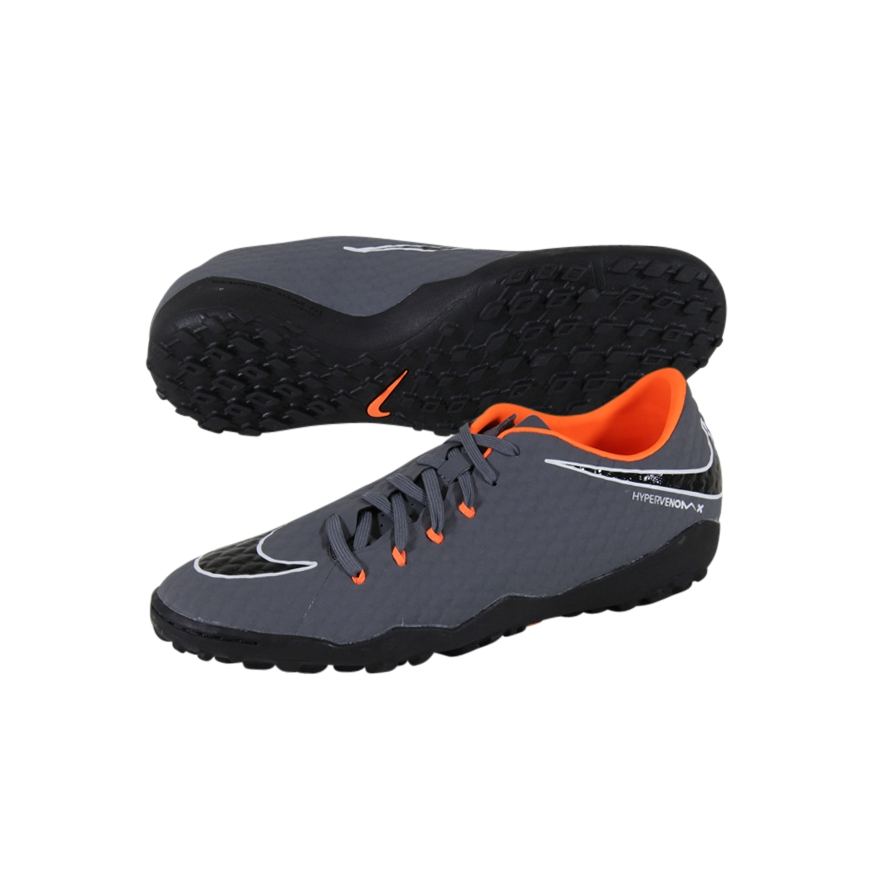 innovative design c1c83 0f1d0 NIKE HYPERVENOM PHANTOMX 3 ACADEMY TF