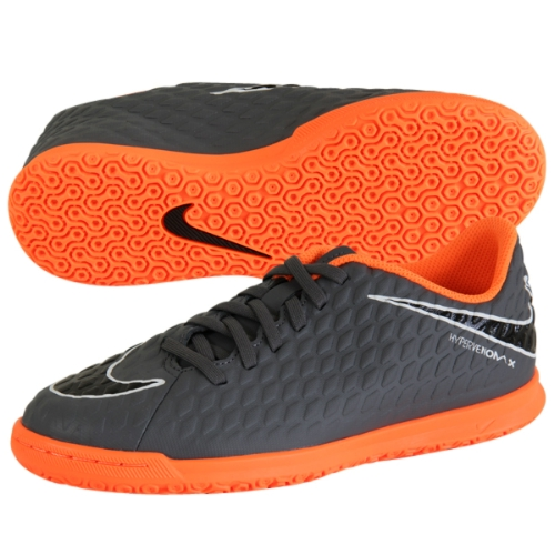 bb2a92763f6c NIKE JR HYPERVENOM PHANTOMX 3 CLUB IC
