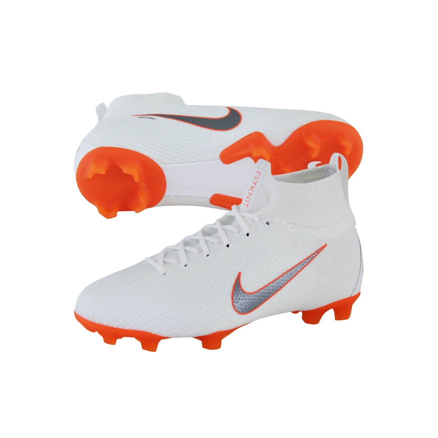 efa8bb654 NIKE JR MERCURIAL SUPERFLY 6 ELITE FG