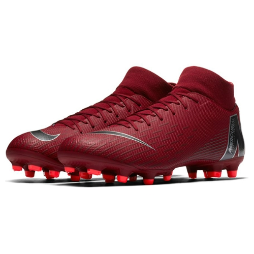 decc147fda45d NIKE MERCURIAL SUPERFLY 6 ACADEMY FG MG