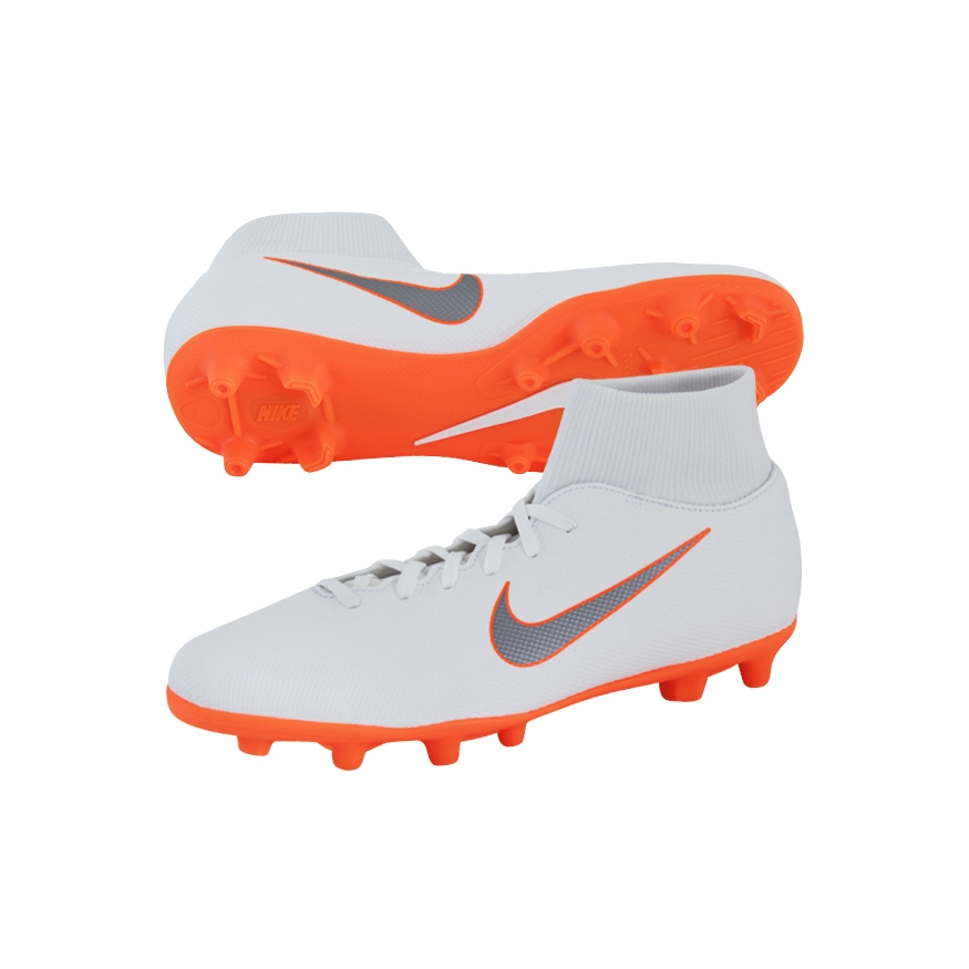 factory price b8f9e 2ea31 NIKE MERCURIAL SUPERFLY 6 CLUB FG/MG