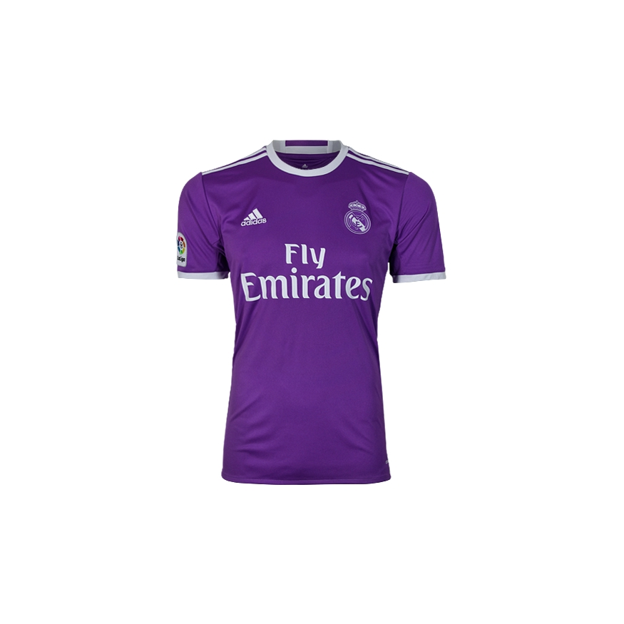 adidas REAL MADRID YOUTH AWAY JERSEY 16 17 198317da9