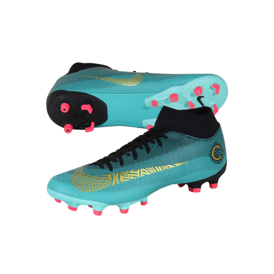 check out a5f48 571ea sweden nike mercurial cr7 pink 376ec 162b7