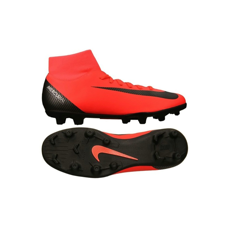 best sneakers dfc47 bdcca NIKE SUPERFLY 6 CLUB CR7 FG/MG