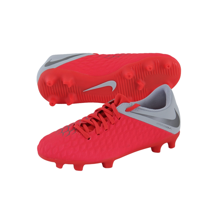 2c9b946b6b94 NIKE JR HYPERVENOM PHANTOM 3 CLUB FG