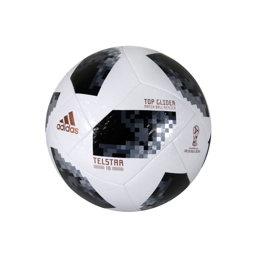 Balón Adidas TELSTAR 18 WORLD 18 CUP TOP Adidas GLIDER TELSTAR BALL 317d252 - rigevidogenerati.website