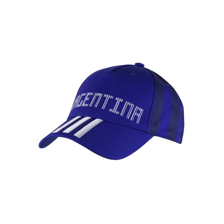 adidas ARGENTINA 3-STRIPES CAP 7ea5465254b9