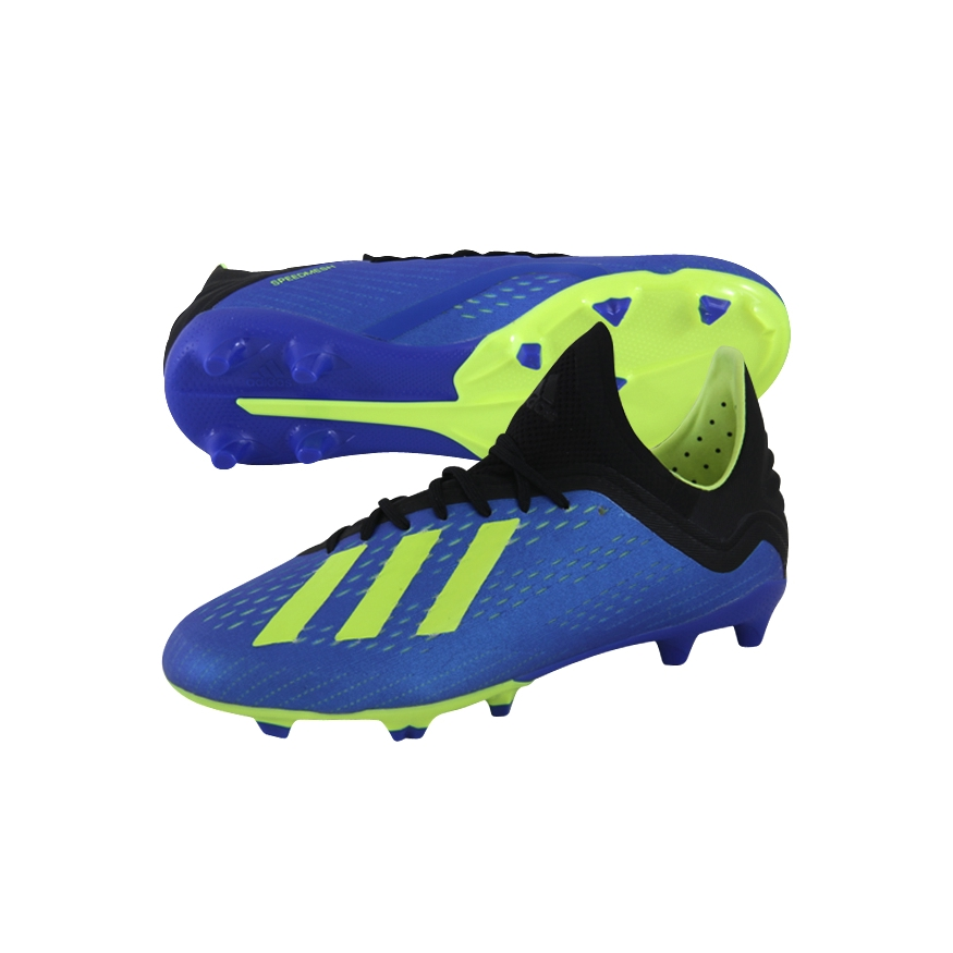 competitive price 20c1a a8ce8 adidas X 18.1 FG JR