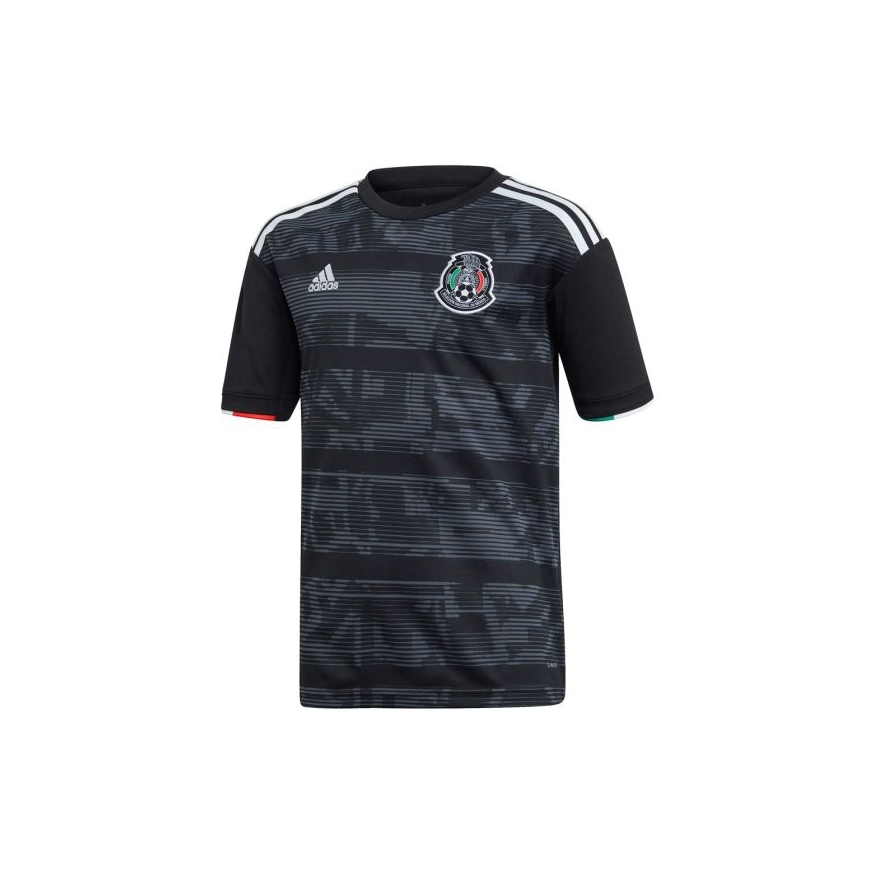 adidas YOUTH MEXICO HOME JERSEY 2019