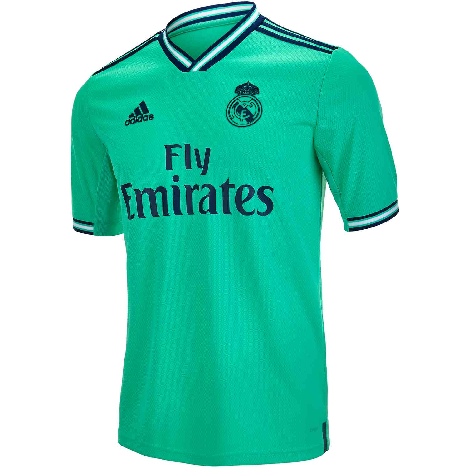 cheap for discount e009d 09519 adidas YOUTH REAL MADRID 3RD JERSEY 19/20