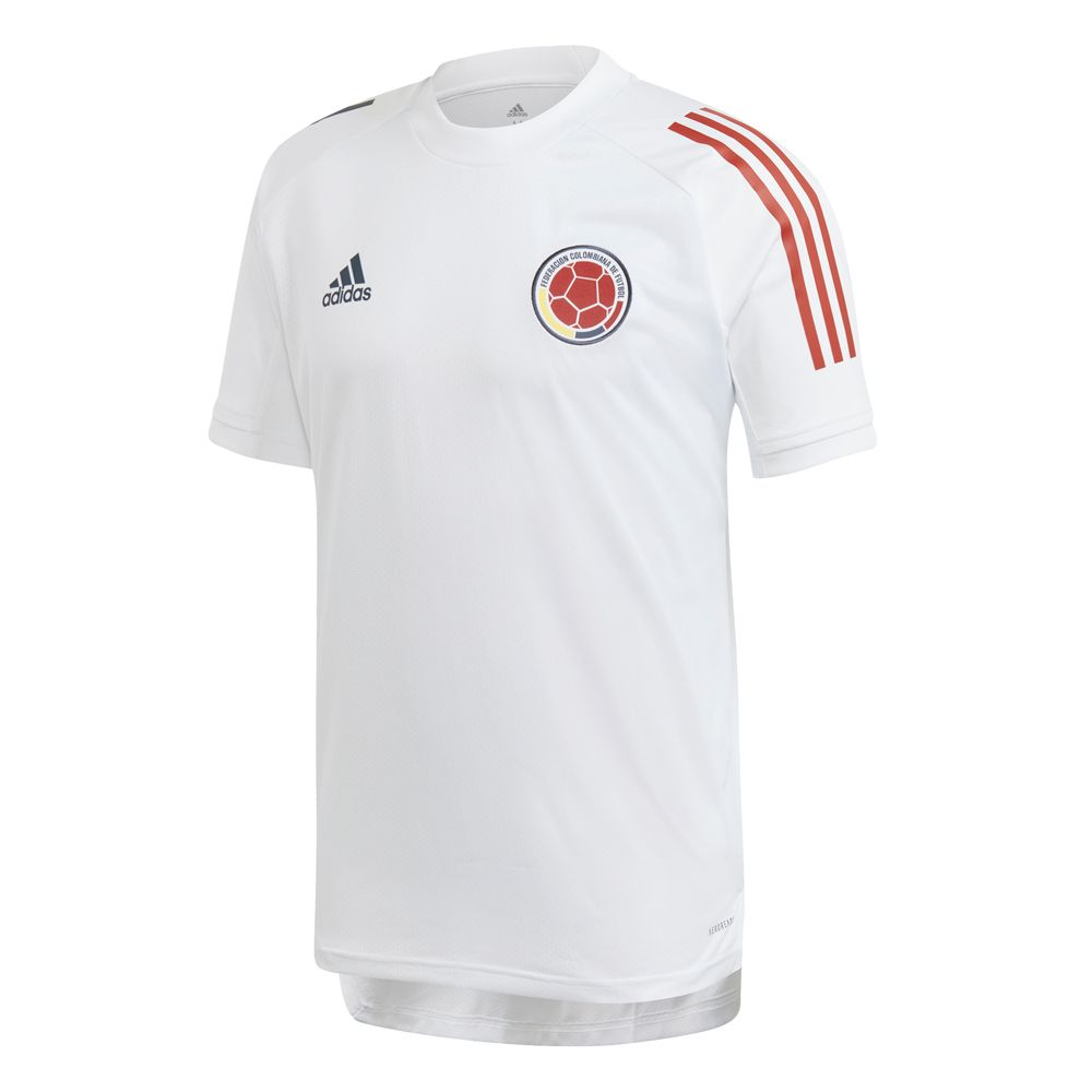 adidas COLOMBIA TRAINING JERSEY 2020