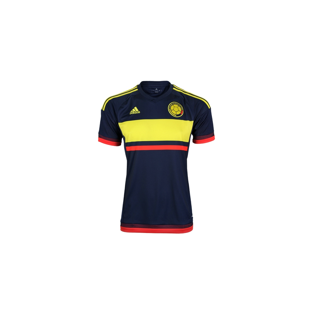 0d02981f8 adidas COLOMBIA AWAY JERSEY 2015