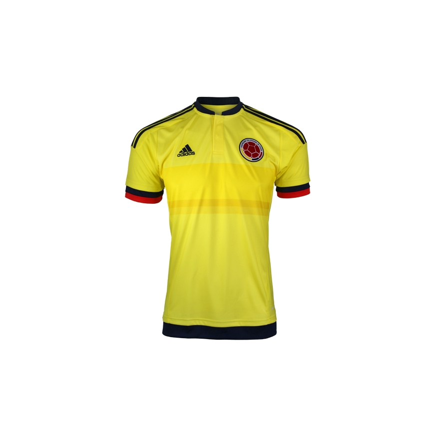 bab3ab3ab adidas COLOMBIA YOUTH HOME JERSEY 2015
