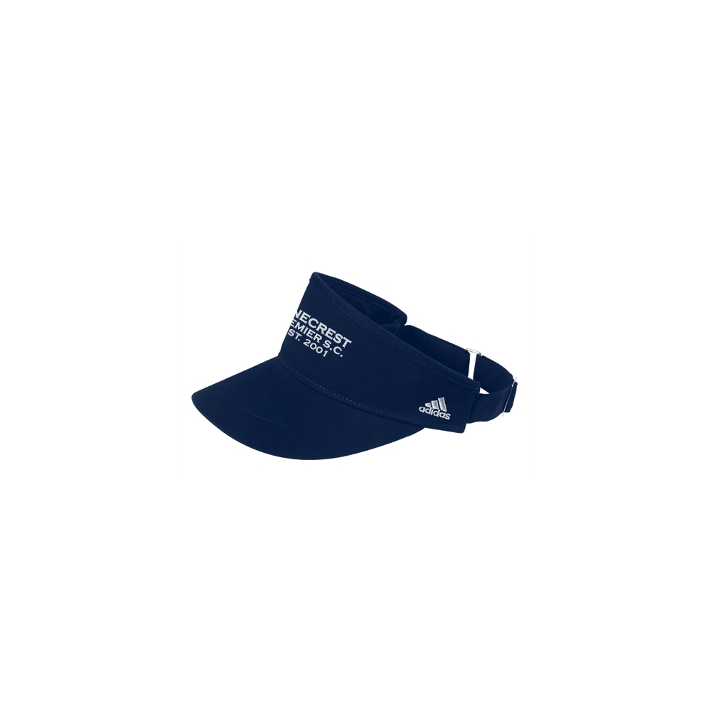 adidas GOLF PERFORMANCE FRONT-HIT VISOR - PSC b8e4d4da6b9
