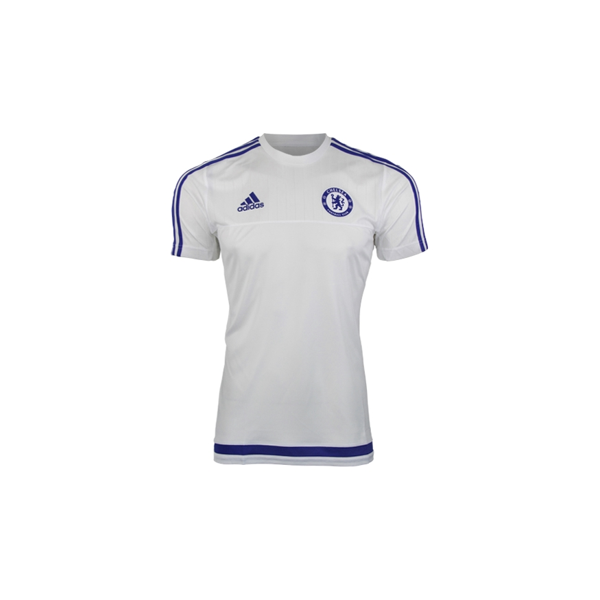the latest 7be8d a3634 adidas CHELSEA YOUTH TRAINING JERSEY 15/16
