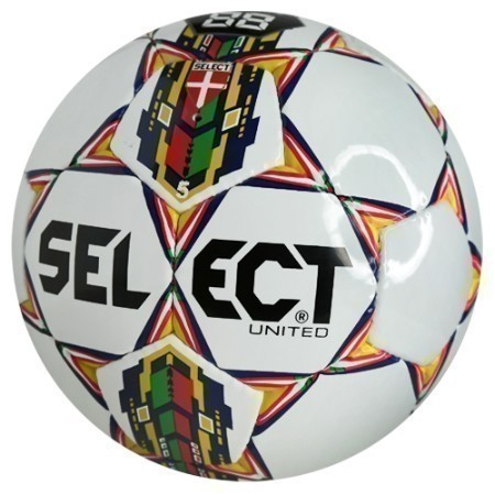 SELECT UNITED SOCCER BALL Thumbnail
