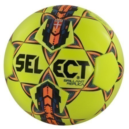 SELECT BRILLANTE SUPER REPLICA BALL Thumbnail
