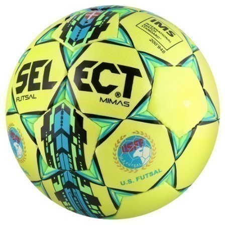 SELECT FUTSAL MIMAS 2015 BALL Thumbnail