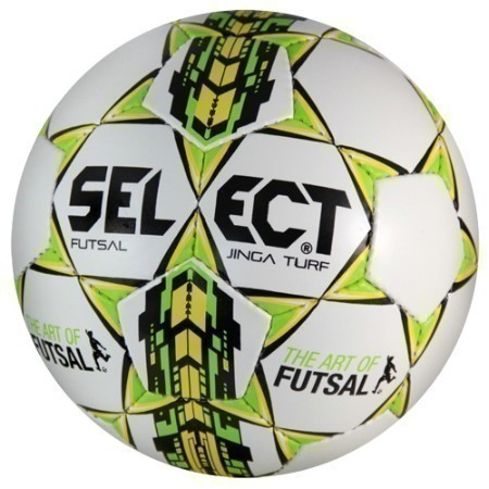 SELECT FUTSAL JINGA TURF 2015 BALL Thumbnail