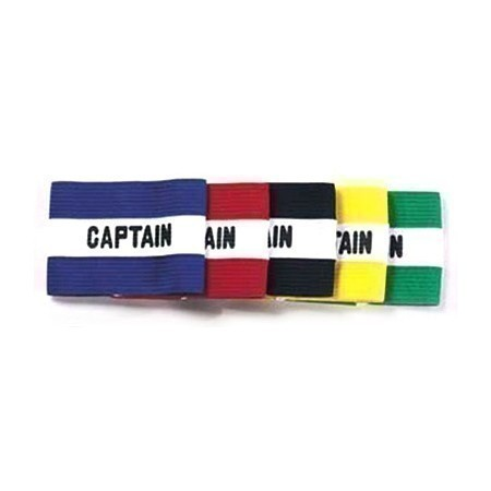 KWIK GOAL CAPTAIN ARM BAND Thumbnail