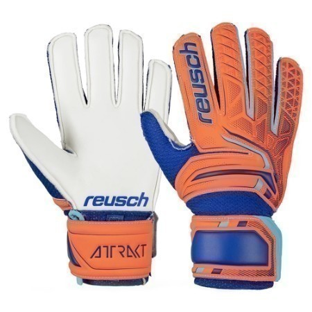 REUSCH ATTRAKT SD OPEN CUFF JUNIOR Thumbnail