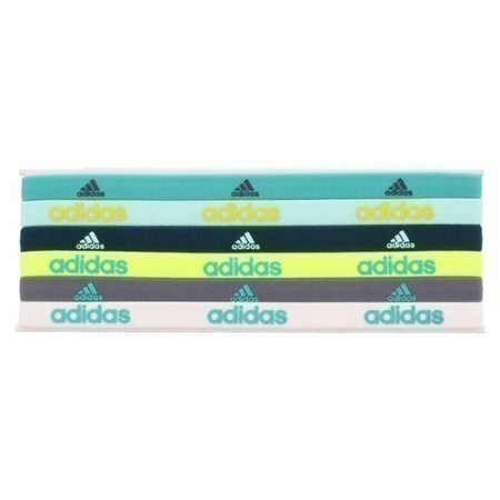 adidas FIGHTER HAIRBANDS 6-PACK Thumbnail