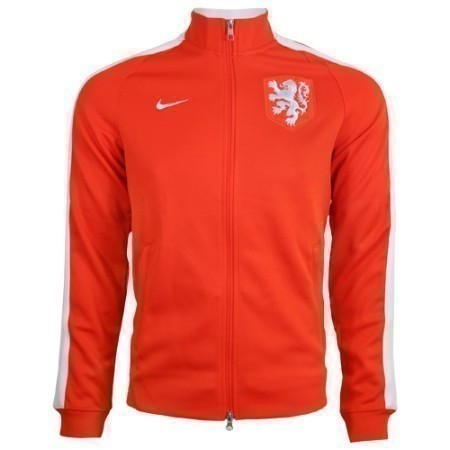 NIKE HOLLAND N98 AUTHENTIC JACKET 2014 Thumbnail