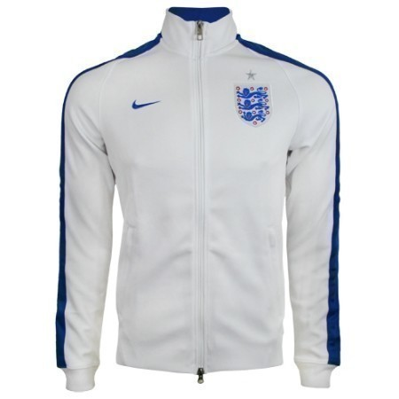 NIKE ENGLAND N98 AUTHENTIC JACKET 2014 Thumbnail