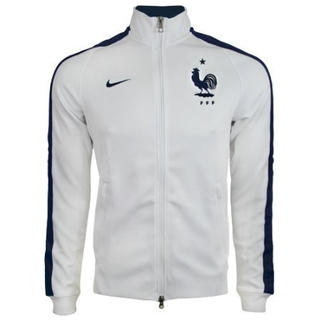 NIKE FRANCE N98 AUTHENTIC JACKET 2014 Thumbnail