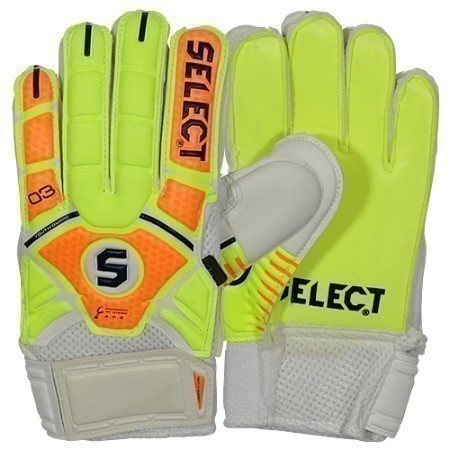 SELECT 03 YOUTH GUARD GK GLOVE Thumbnail