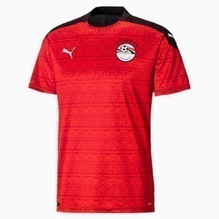 PUMA EGYPTIAN FA HOME JERSEY 20/21 Thumbnail