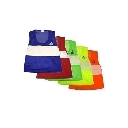 SELECT OVER SCRIMMAGE JUNIOR VEST (6-PACK) Thumbnail