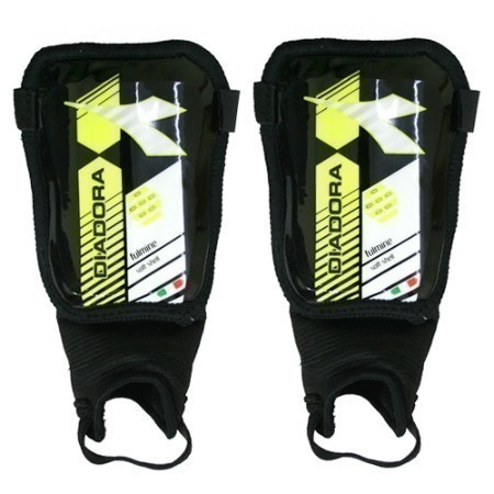 DIADORA FULMINE SOFT SHELL SHINGUARD Thumbnail