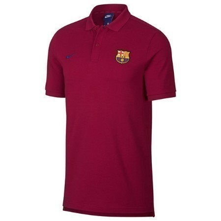NIKE MEN'S BARCELONA CREST POLO Thumbnail