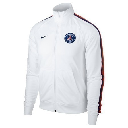 NIKE PARIS SAINT-GERMAIN CORE TRAINING JACKET Thumbnail