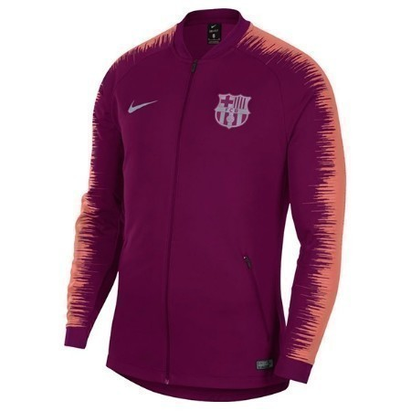 NIKE BARCELONA ANTHEM JACKET Thumbnail
