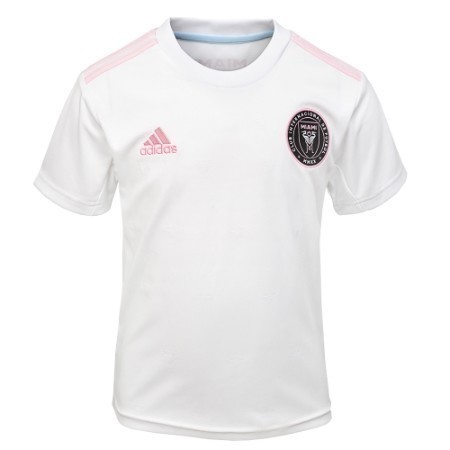 INFANT INTER MIAMI HOME REPLICA JERSEY 2020 Thumbnail