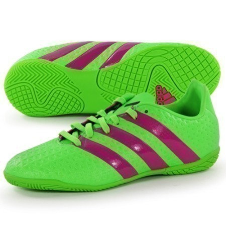 adidas ACE 16.4 IN JR Thumbnail