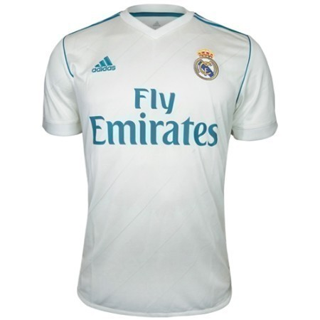 adidas REAL MADRID HOME JERSEY 17/18 Thumbnail