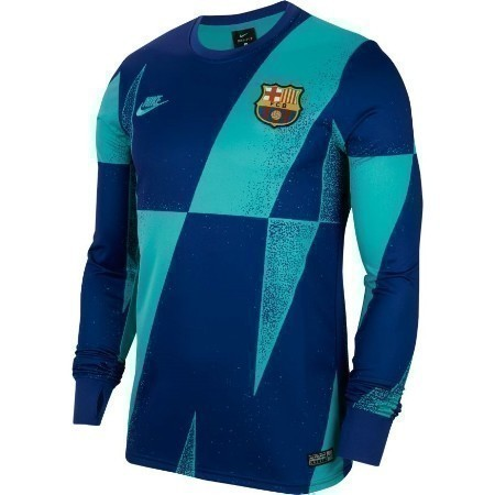 NIKE BARCELONA LS PREMATCH TOP 19/2 Thumbnail
