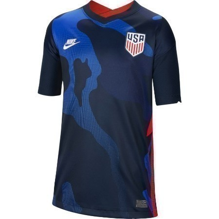 NIKE YOUTH USA AWAY JERSEY 2020 Thumbnail