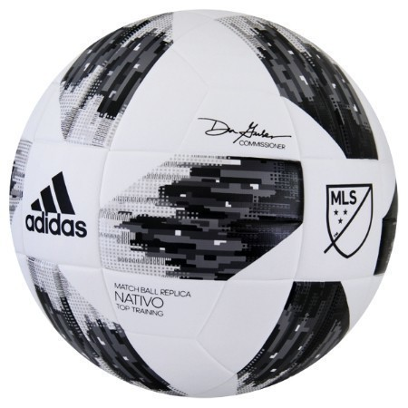 cheaper 38e27 38b3c adidas 2018 MLS NFHS TOP TRAINING BALL Thumbnail