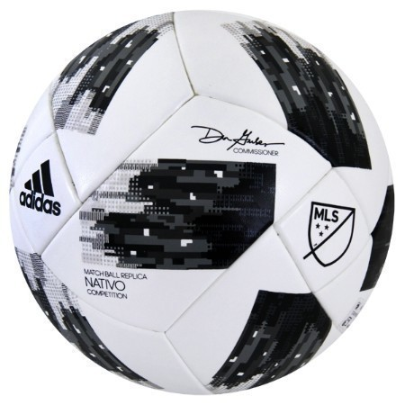 adidas 2018 NFHS MLS COMPETITION BALL Thumbnail