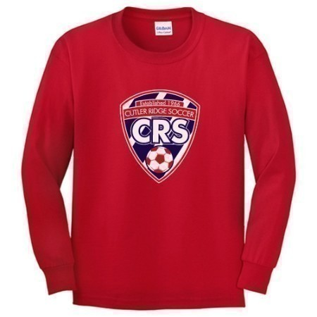 ADULT LONG SLEEVE T-SHIRT - CRS Thumbnail