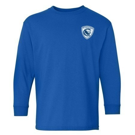 ADULT LONG SLEEVE T-SHIRT - CUSHMAN Thumbnail