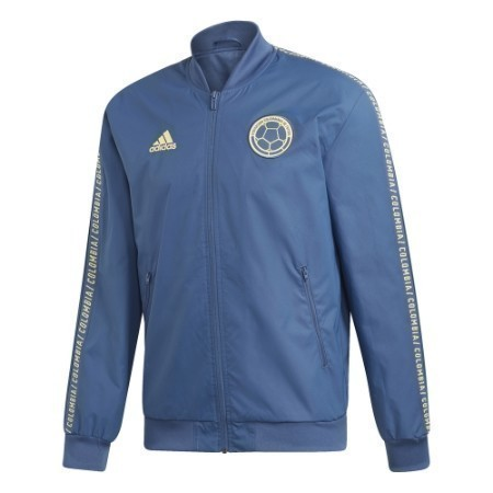 adidas COLOMBIA ANTHEM JACKET 2019 Thumbnail