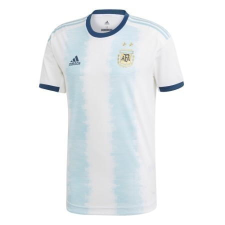 adidas ARGENTINA AUTHENTIC HOME JERSEY 2019 Thumbnail