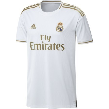 adidas REAL MADRID HOME JERSEY 19/20 Thumbnail
