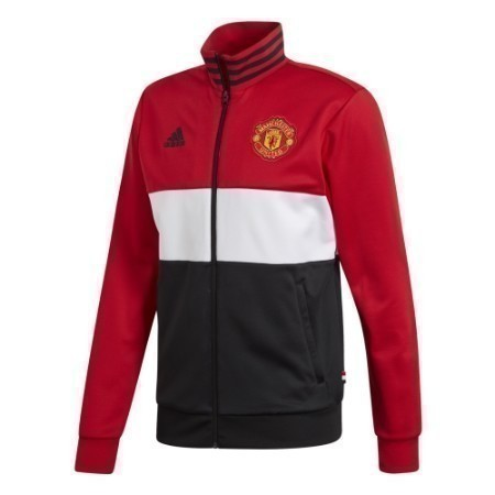 adidas MANCHESTER UNITED TRACK TOP JACKET Thumbnail