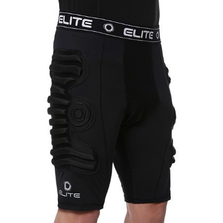 ELITE PADDED COMPRESSION SHORT Thumbnail